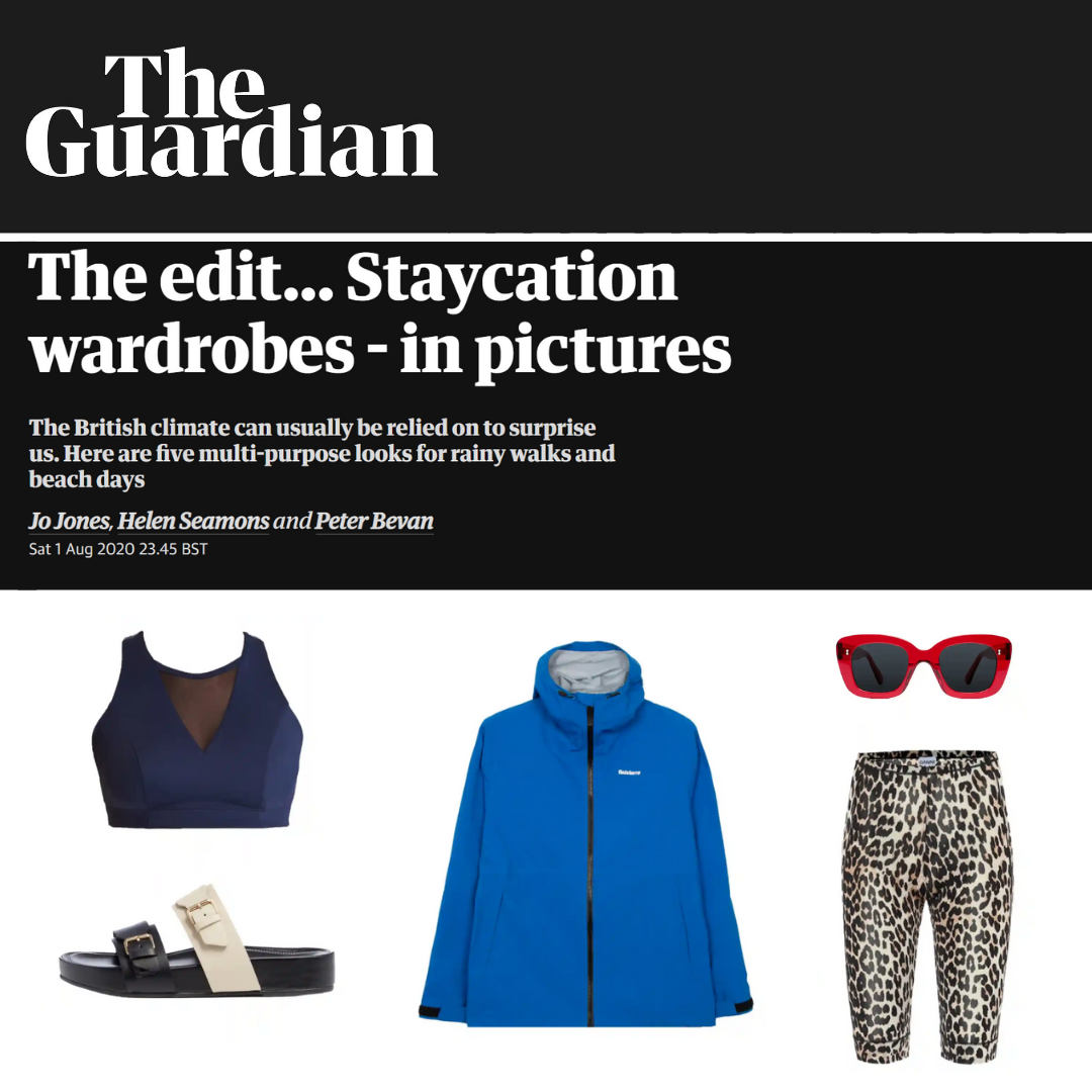 The Guardian (August 2020)