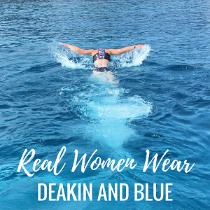 REAL WOMEN WEAR DEAKIN AND BLUE: Alex