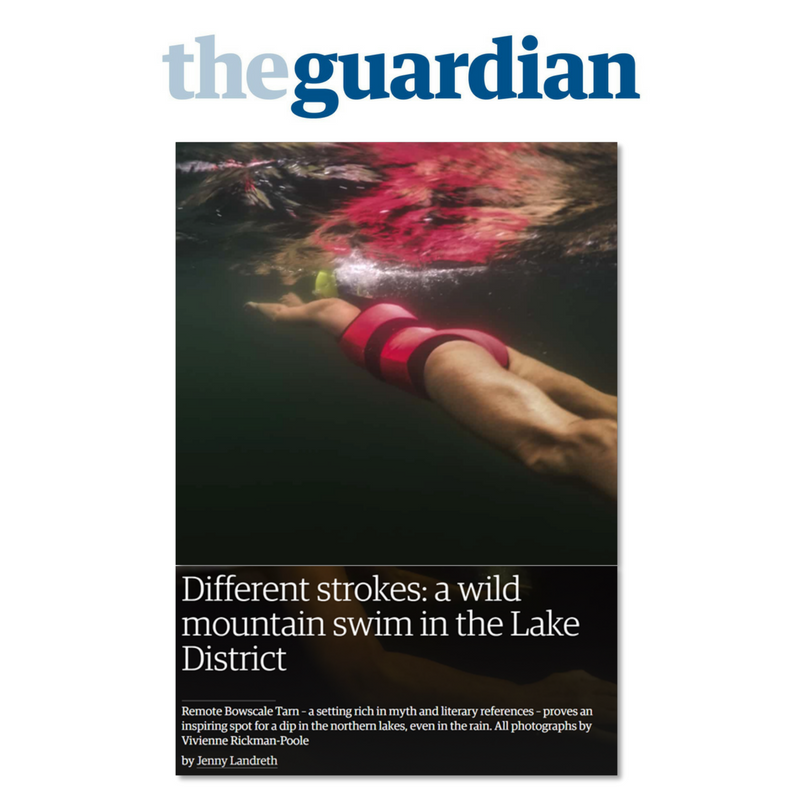 THE GUARDIAN (AUGUST 2017)
