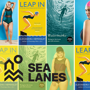 WE'RE POPPING UP: Swim Talk Stories at Sea Lanes Brighton