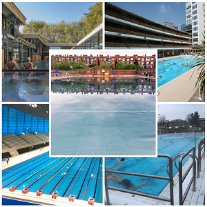 SWIMSPIRATION: Five London Pools We Love
