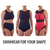 SWIMWEAR STYLING: Swimwear for your Shape