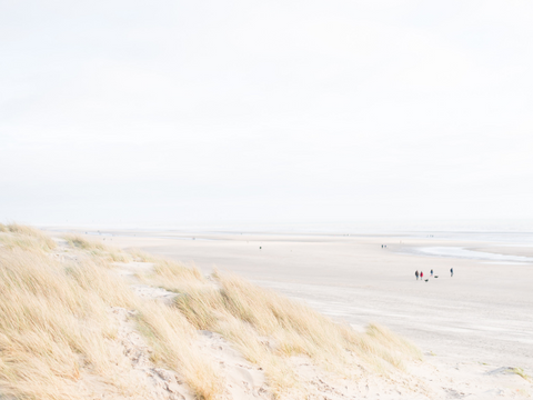 Camber Sands Deakin and Blue Five Winter Staycations