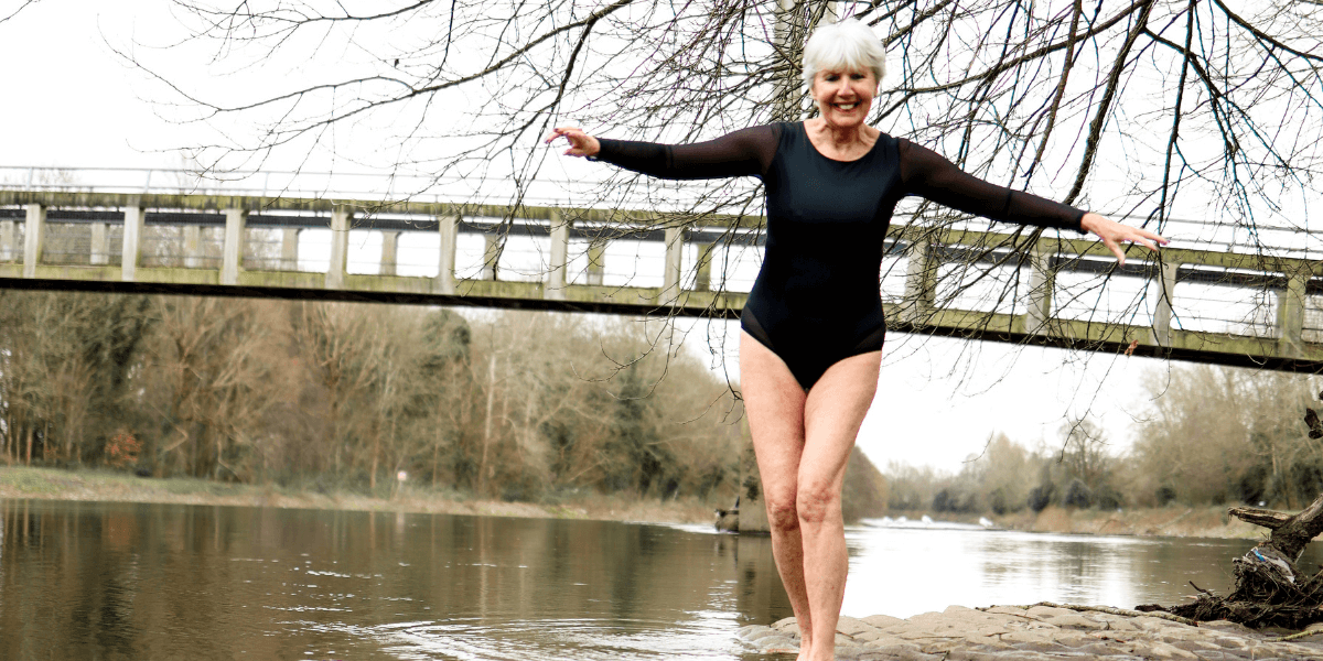 Deakin and Blue - Cold Water Swimming - Outdoor Swimming - Safety Tips & Advice