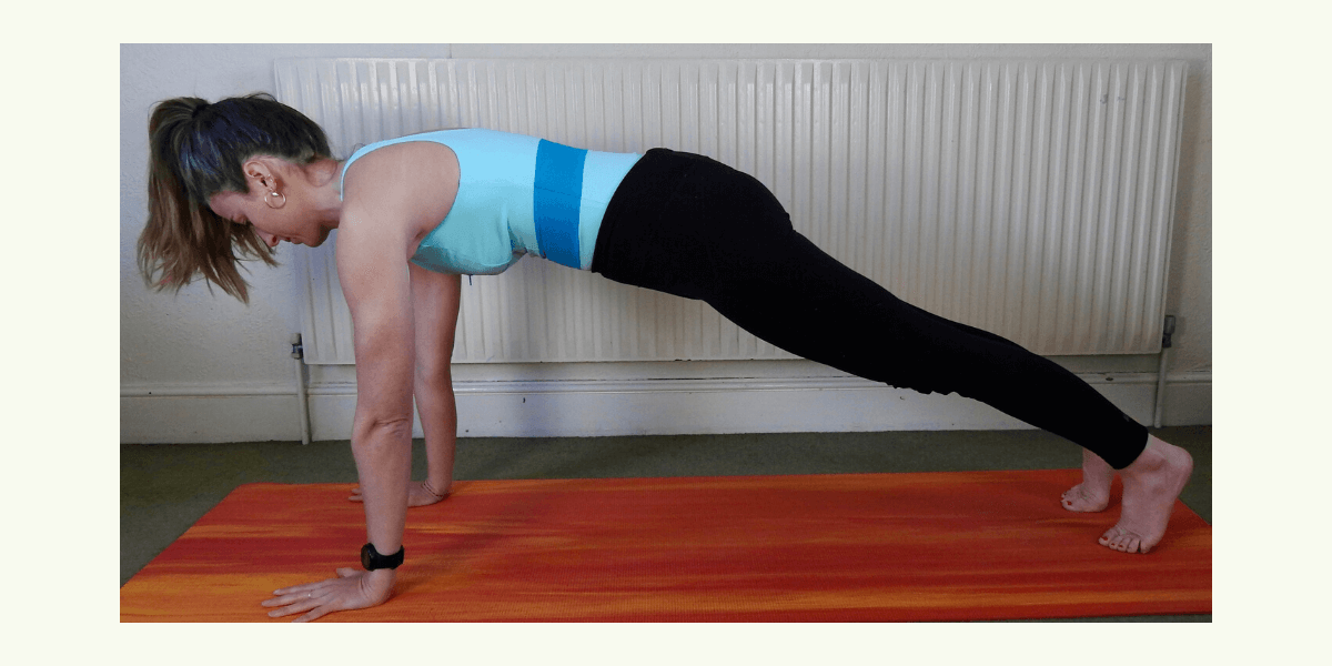 Deakin and Blue - Easy Yoga for Beginners to Try at Home - Swim Yoga