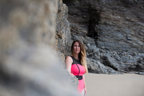 Lucy Love Kernow Black Friday Swimwear