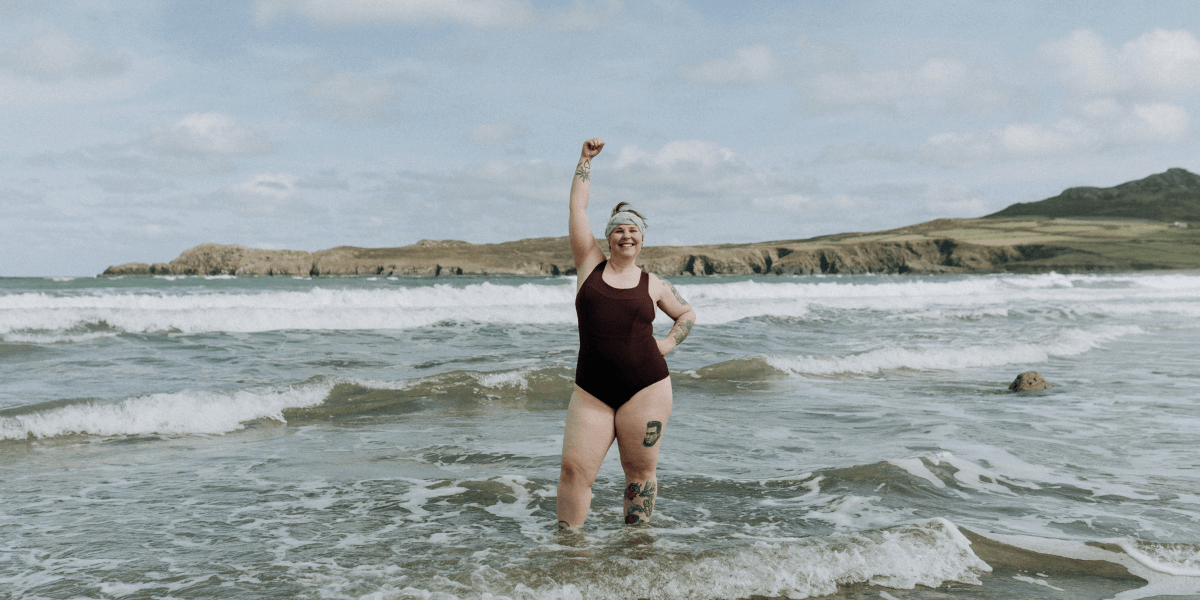 Deakin and Blue - Body Stories - Sophie - Weight Loss - Eating Disorder - Self Love - Sustainable Swimwear - Bluetits