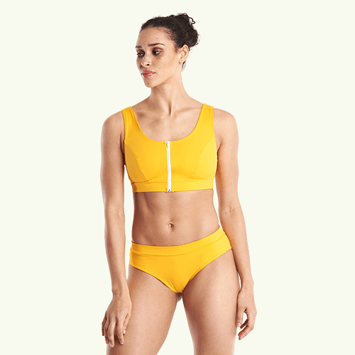 Regular Bikini Bottoms - Mango