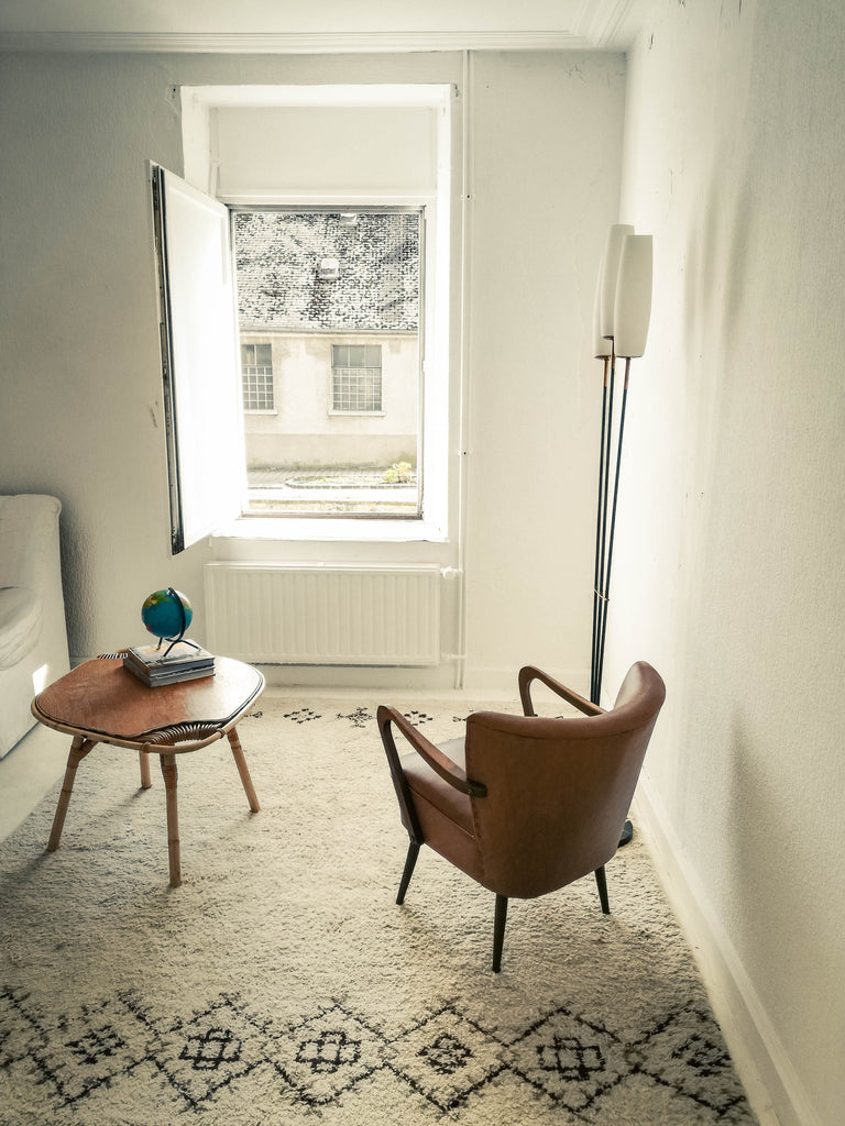 Oddhaus Vintage Luxembourg