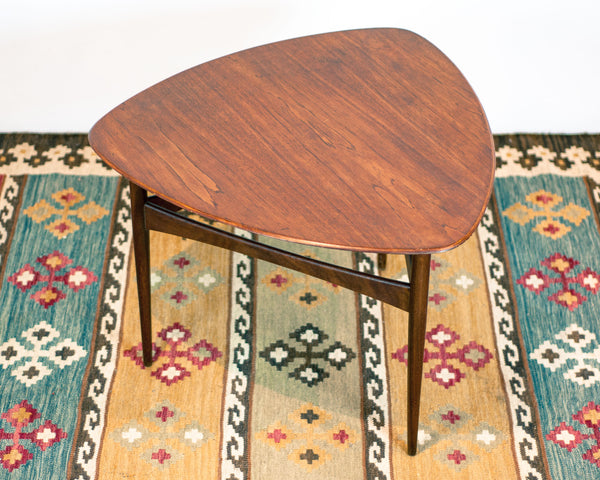 § Mid-century Danish Modern Coffee Table
