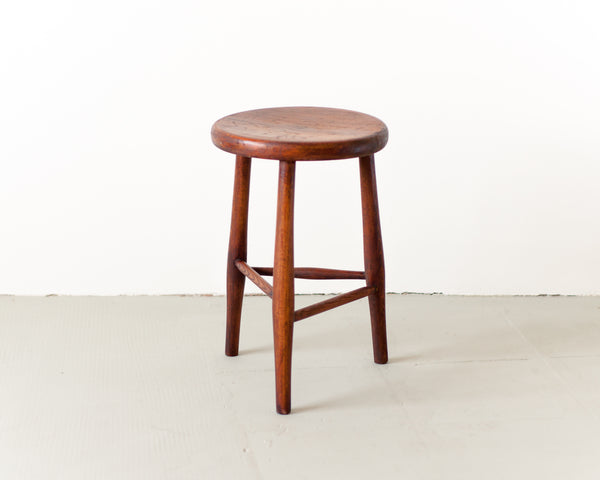 § Primitive Farmhouse Stools