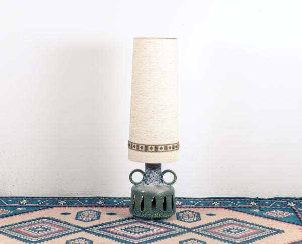 Vallauris Ceramic Floor Lamp