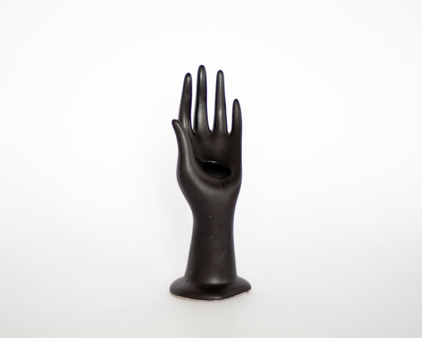 Left Hand of Darkness Ring Holder