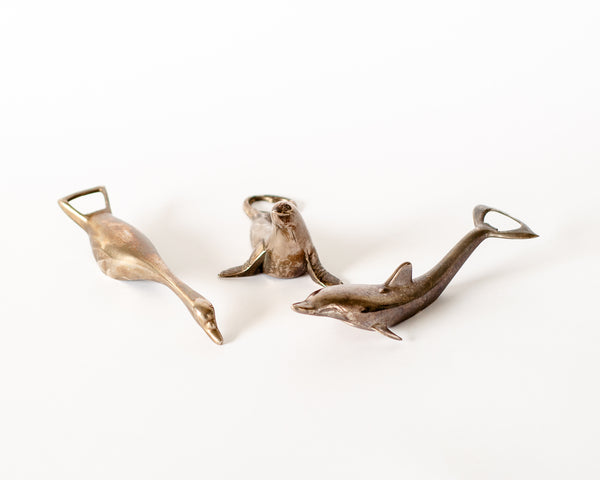 Animal Bottle Openers