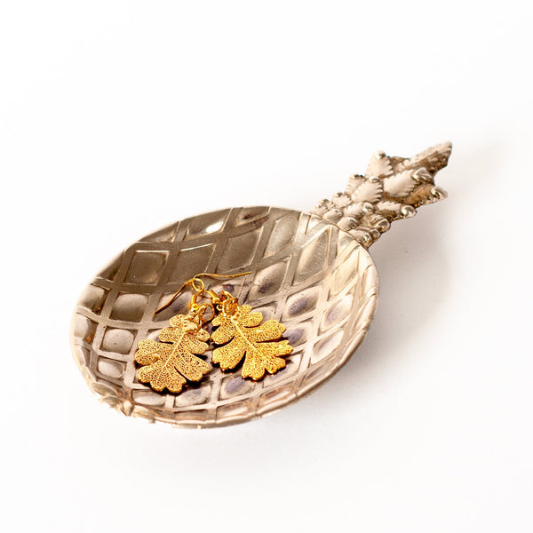 Pineapple Jewelry Dish
