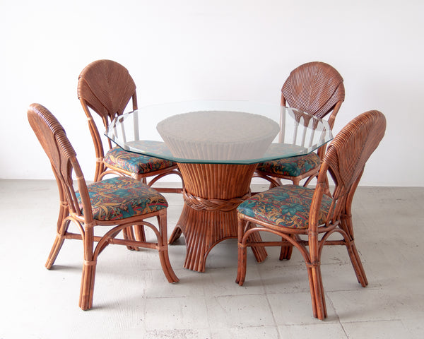 §Boho Dining Table