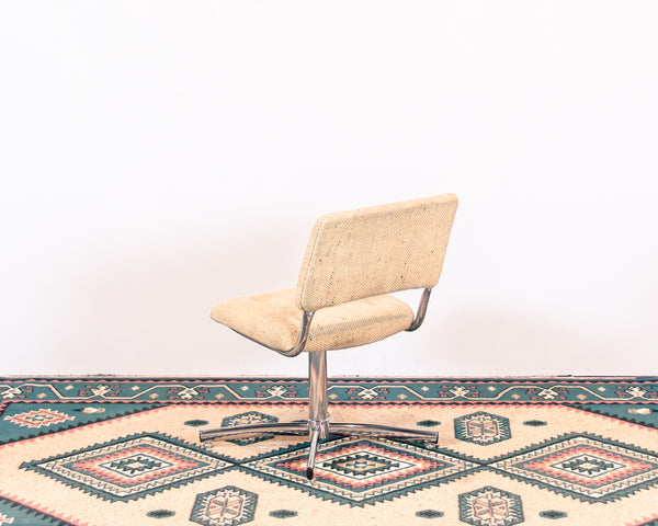 Retro 70's Desk or Office Chair