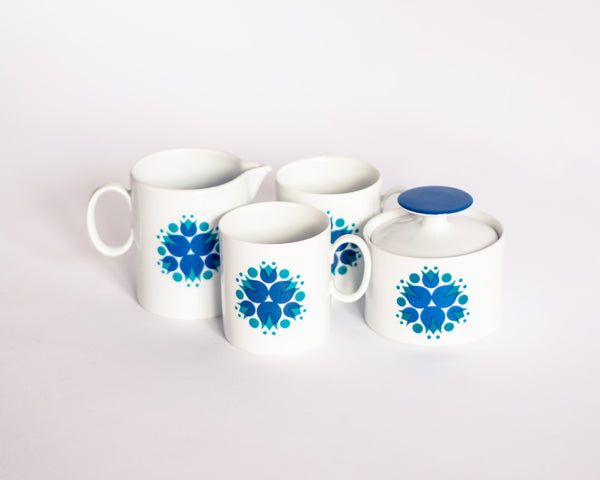 § Thomas Pinwheel Tea/Coffee Set