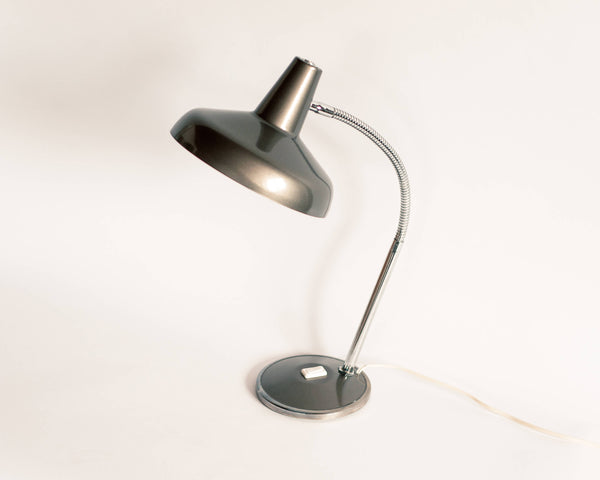 § Industrial Adjustable Desk Lamp
