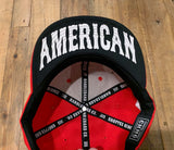 1 FLAG snap back