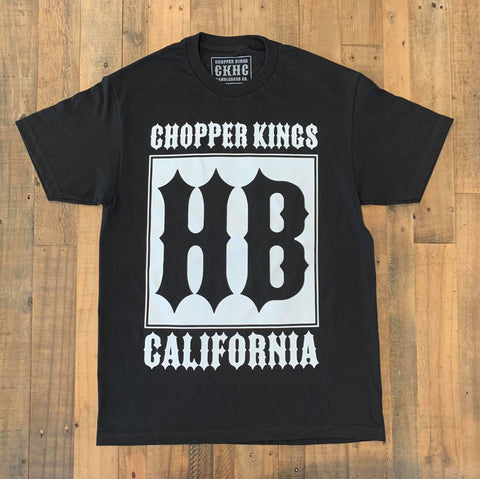 HB Local t-shirt