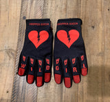 HEARTLESS gloves