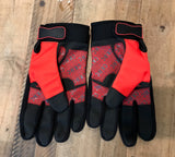 VANSY riding gloves
