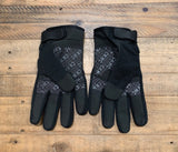 SKULL riding gloves