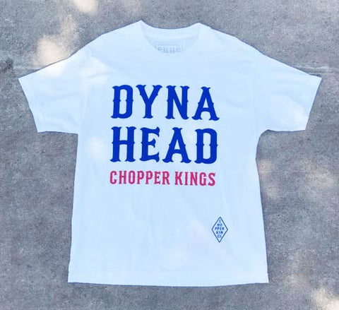NEW DYNAHEAD tees
