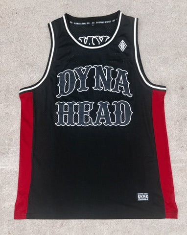 OLD DYNA HEAD jersey