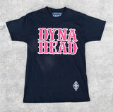 OLD DYNA HEAD t-shirt