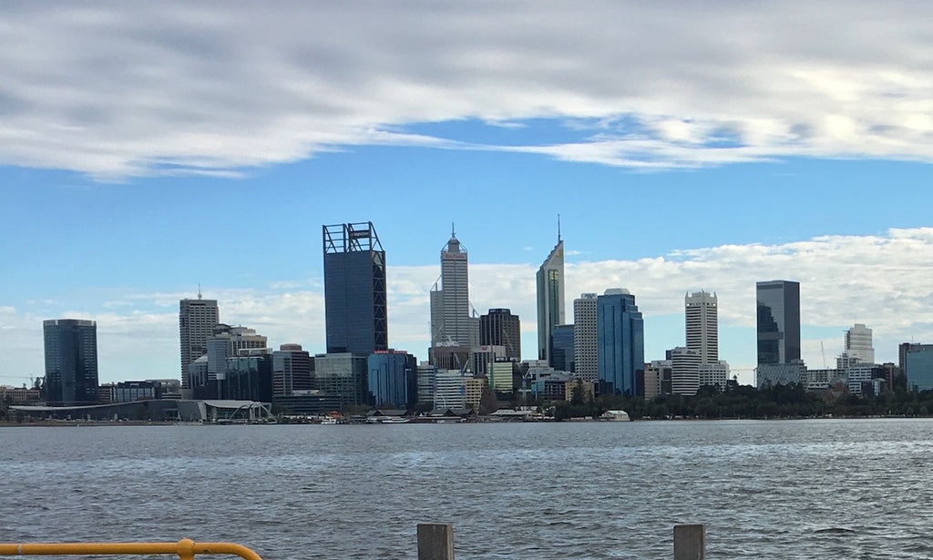 6 Reasons to Why We Love Perth in Western Australia