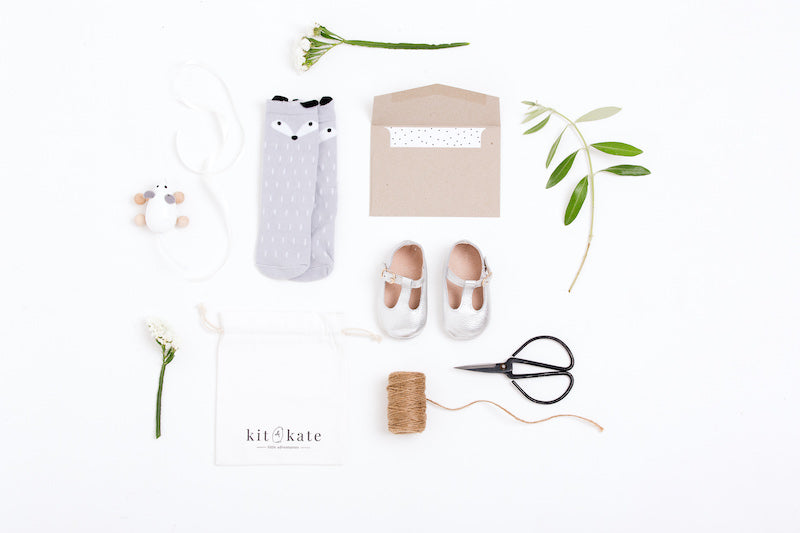 Kit & Kate - Beautifully designed shoes for babies and toddlers