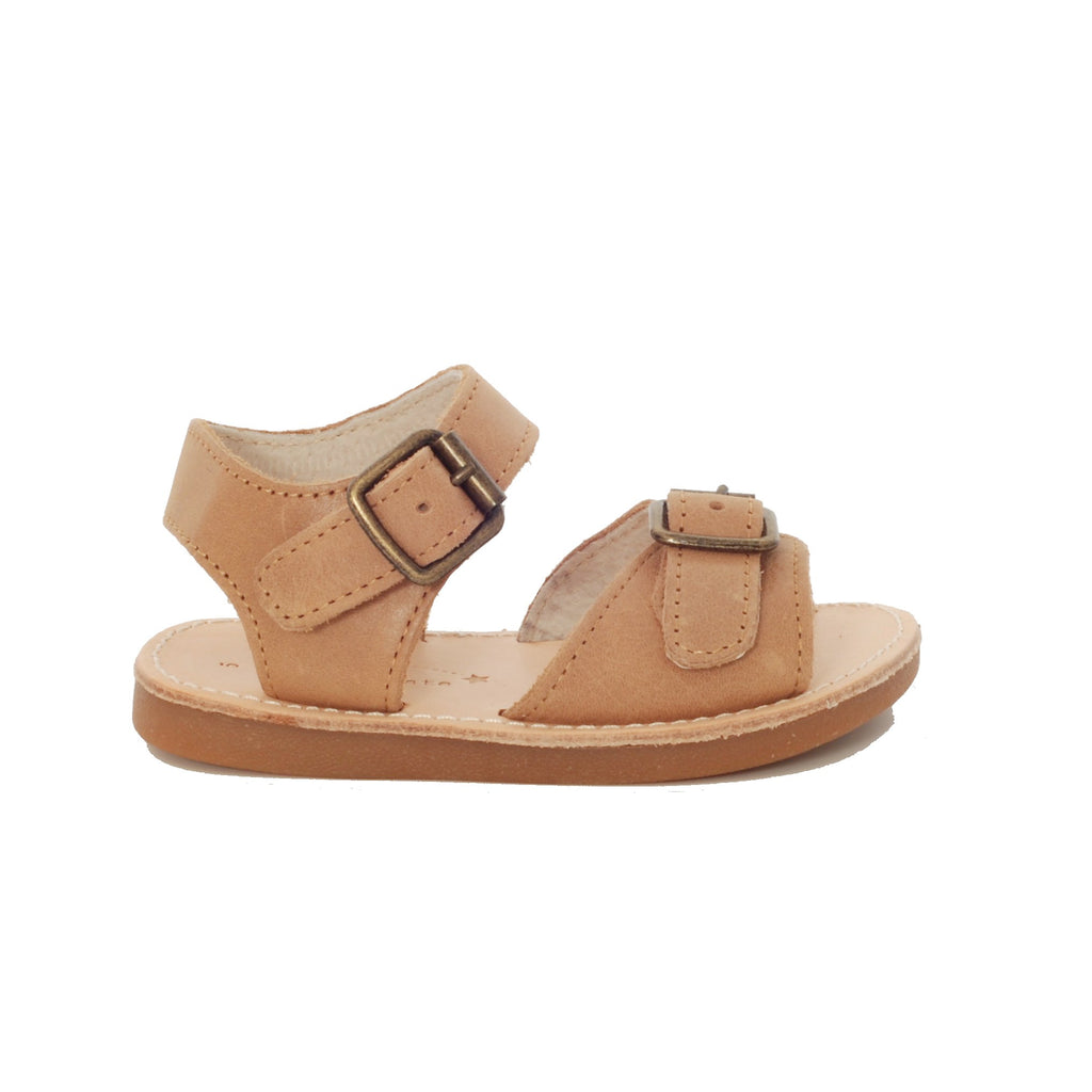Scout Baby, Toddler, Kids and Children's Leather Sandals Kit & Kate