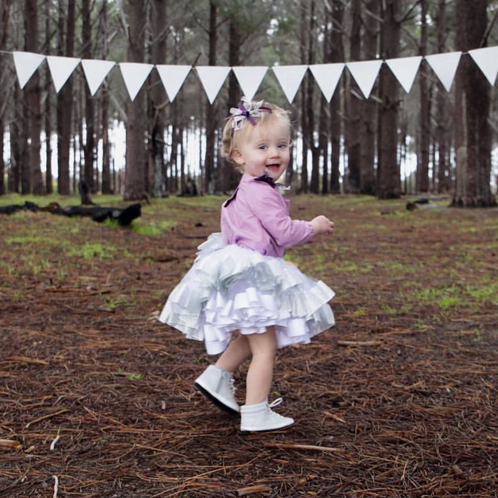 Baby, Toddler and Children's Shoe and Footwear Gallery 3