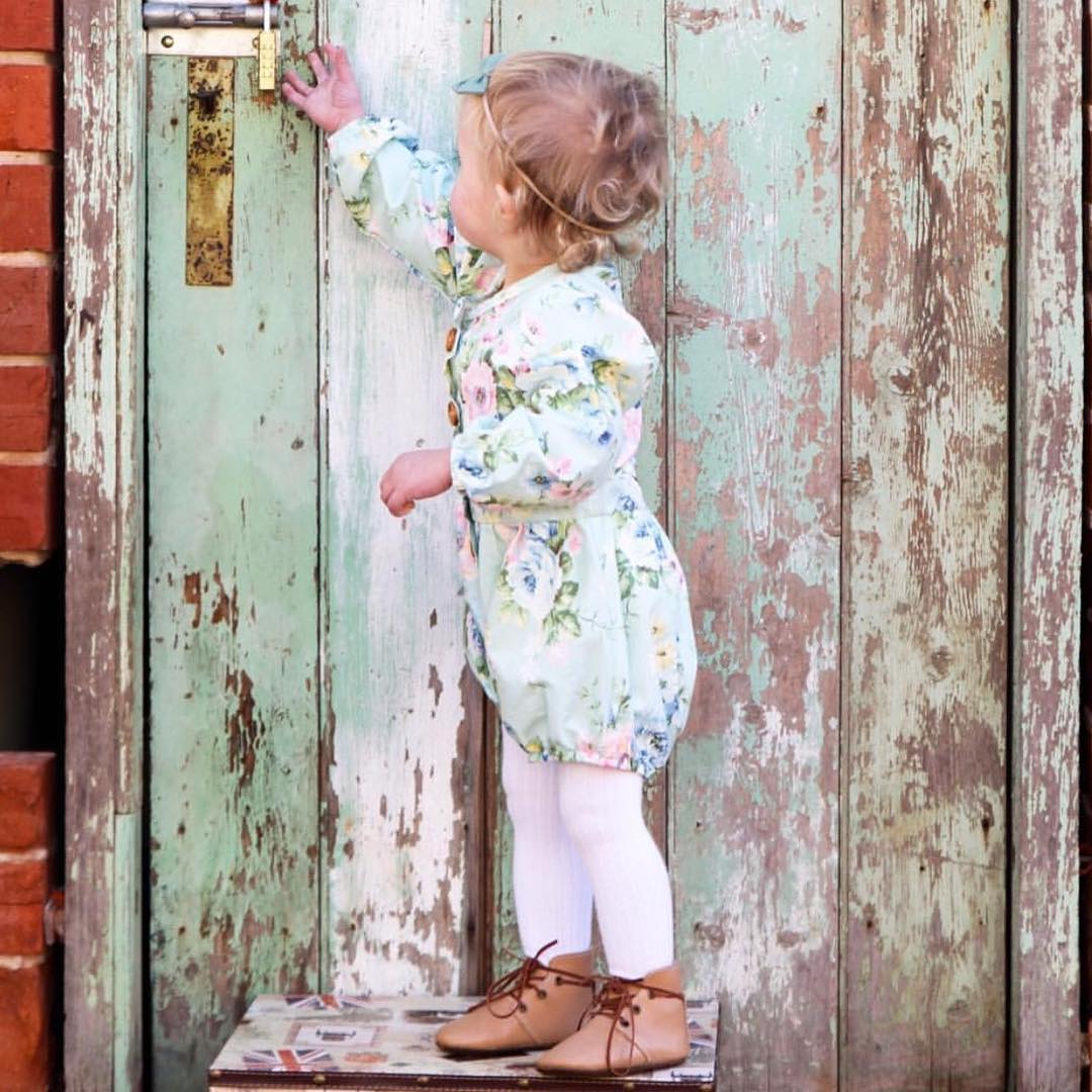 The best baby and toddler shoes that fit perfectly using our handy sizing and conversion chart guide - Kit & Kate