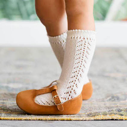 Condor socks and leggings for kit and kate baby and toddler shoes