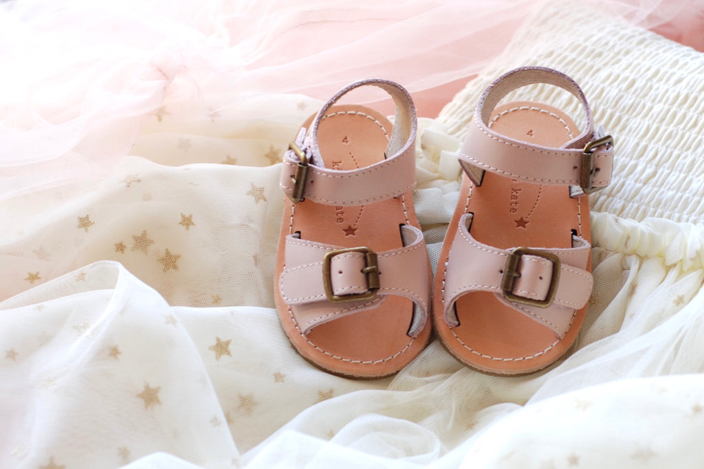 Scout Sandals for babies and toddlers shoes