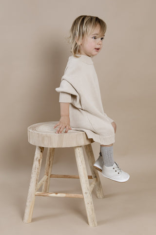 Cool baby boots for toddlers and children aged 1 and 2 years old by Kit & Kate