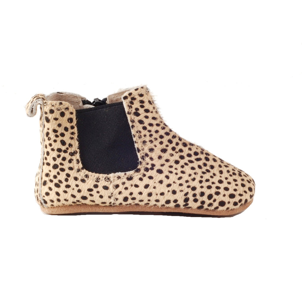 Luca Baby Boots - Wild