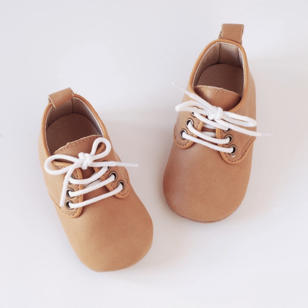 Oxford Natural (Baby)