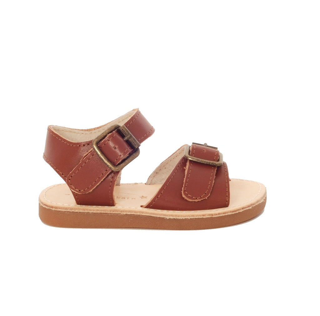 Scout Baby & Kids Sandals Tan