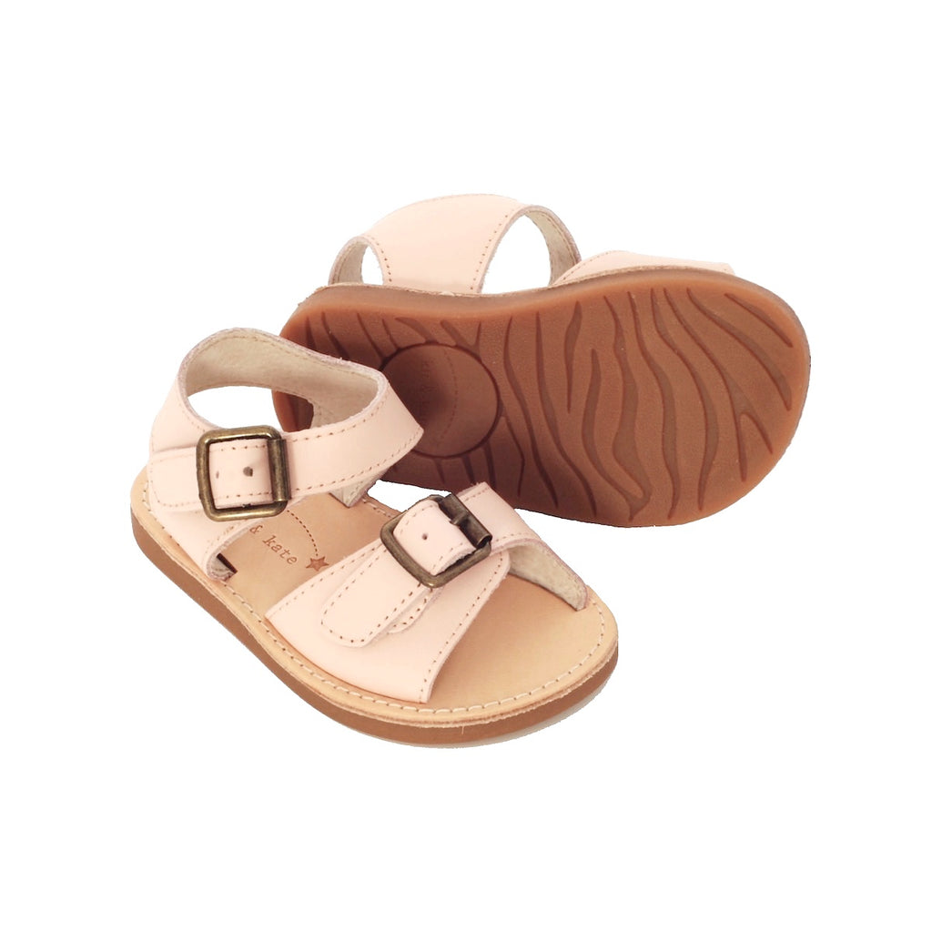 Scout Sandals Shell Pink