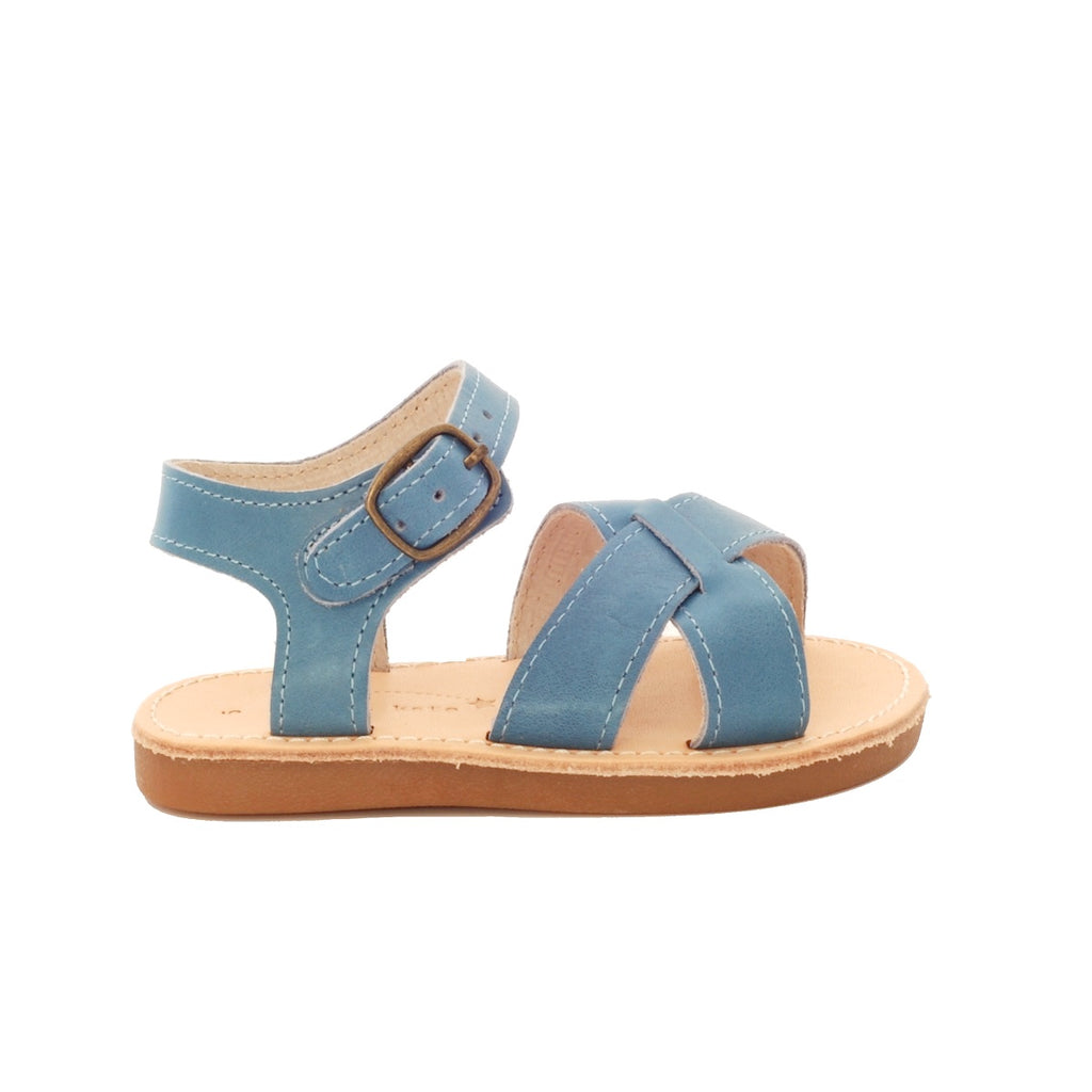 Sunday Baby & Kids Sandals French Blue
