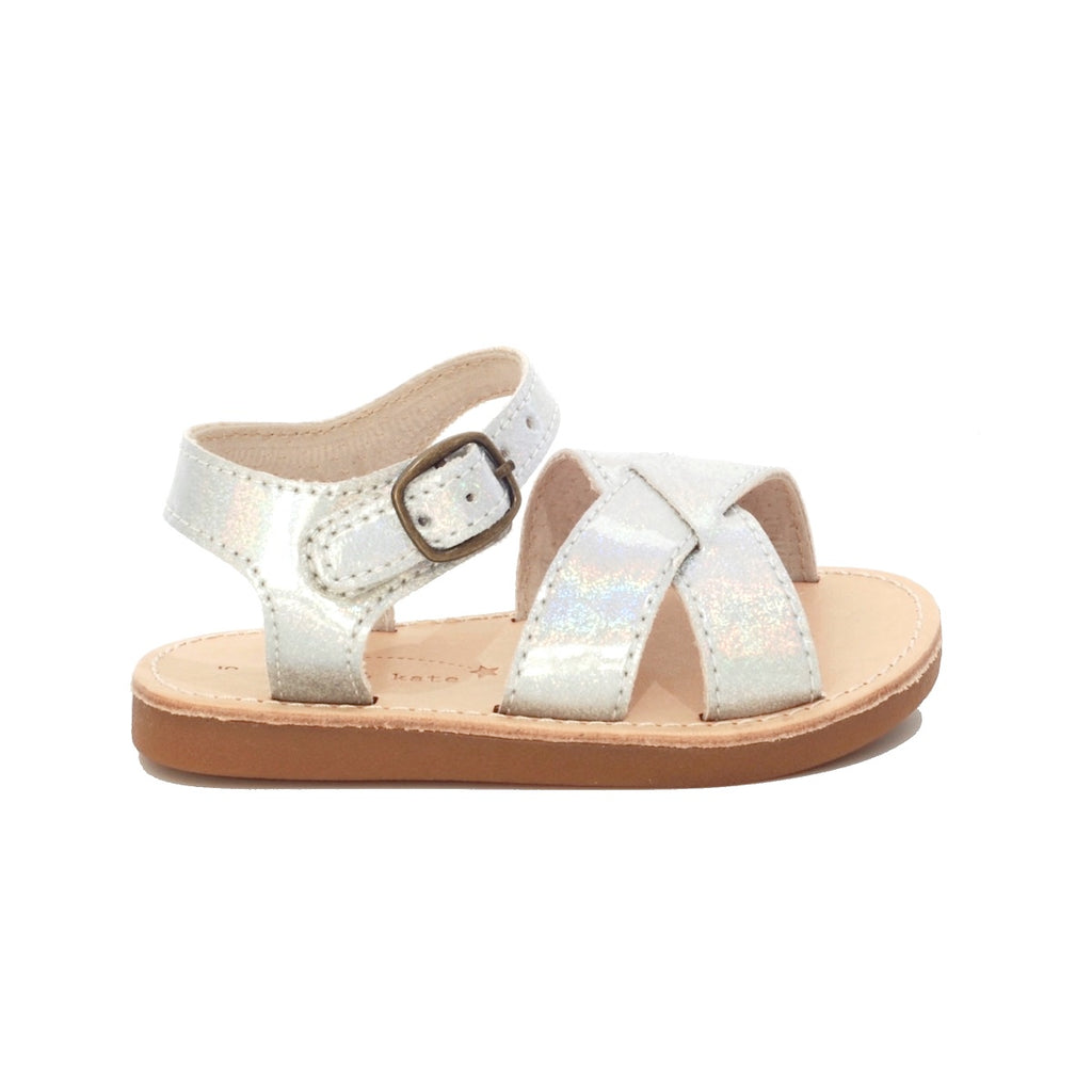 Sunday Sandals Fairy Dust
