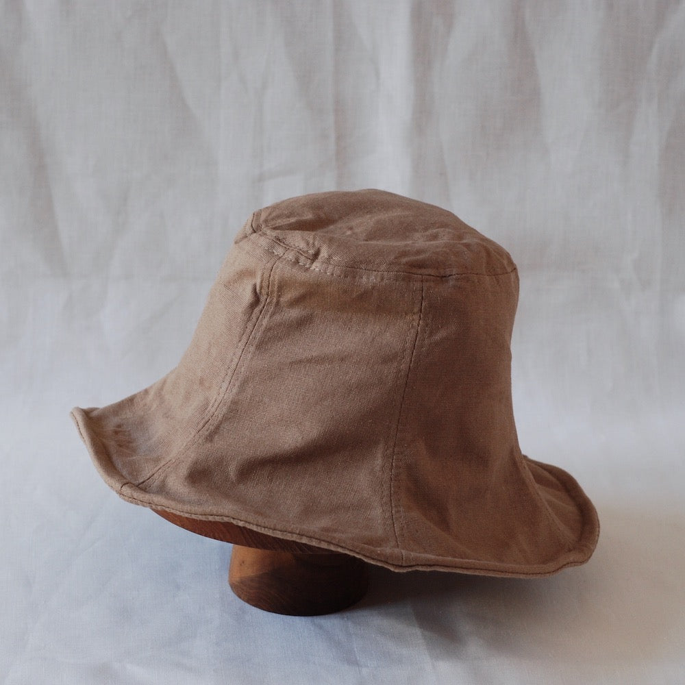 Classic Cotton Bucket Hats for Ladies, Women and Mama's - Kit & Kate 1kkM
