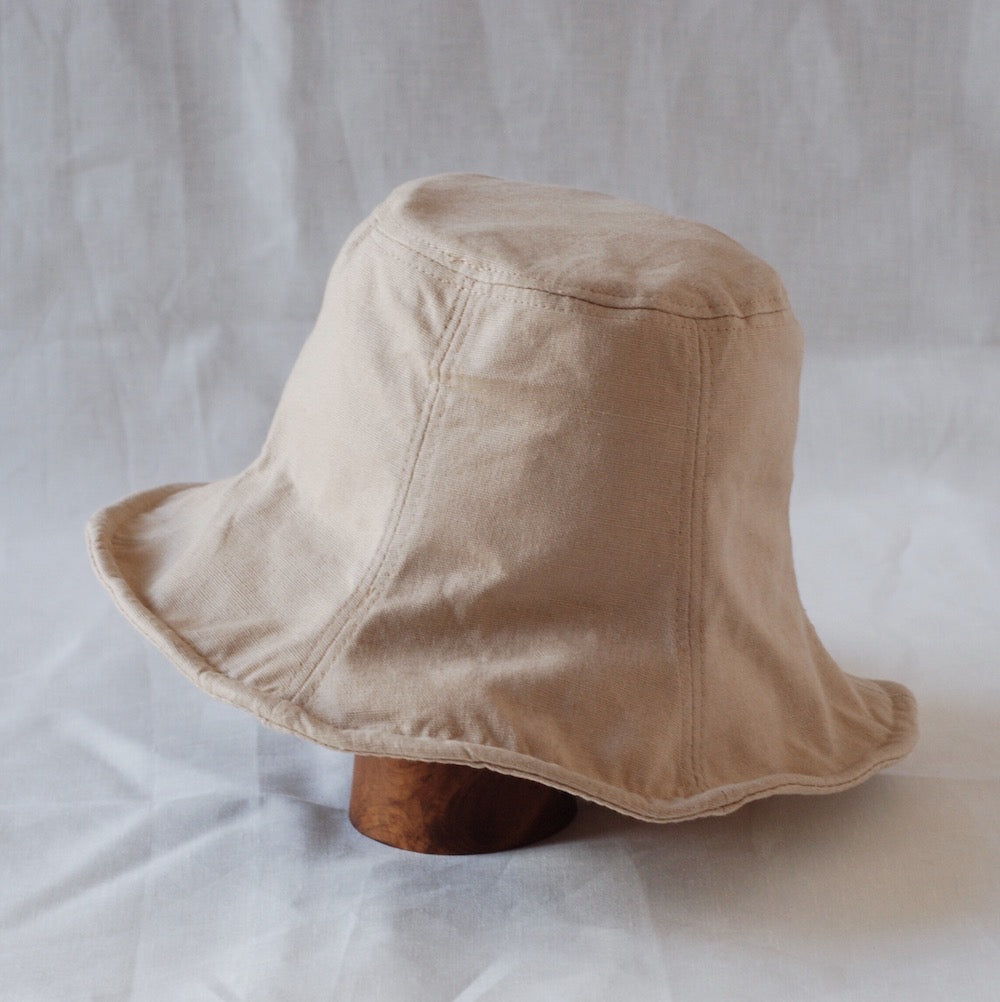 Classic Cotton Bucket Hats for Ladies, Women and Mama's - Kit & Kate 1999