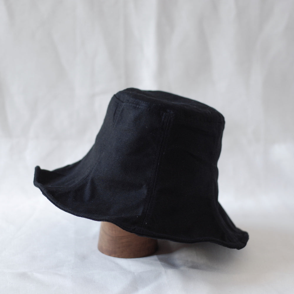 Classic Cotton Bucket Hats for Ladies, Women and Mama's - Kit & Kate 1