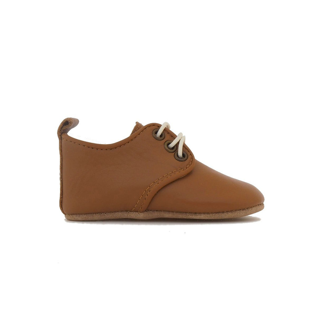Oxford Caramel (Baby)