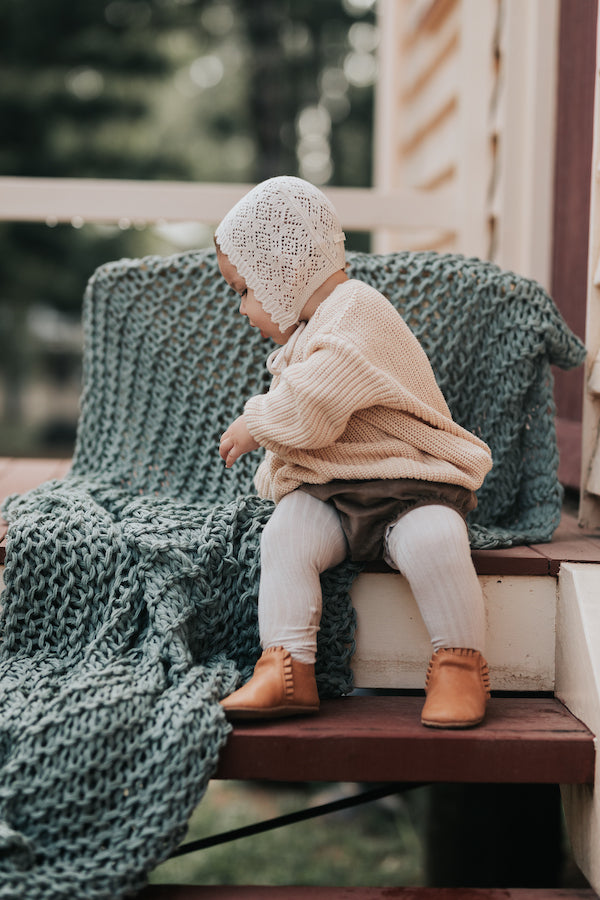 Stylish baby clothes and accessories by Kit & Kate Australia